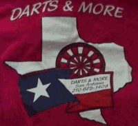Darts and More Logo