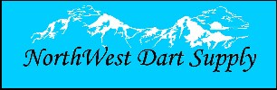 Northwest Dart Supply Logo